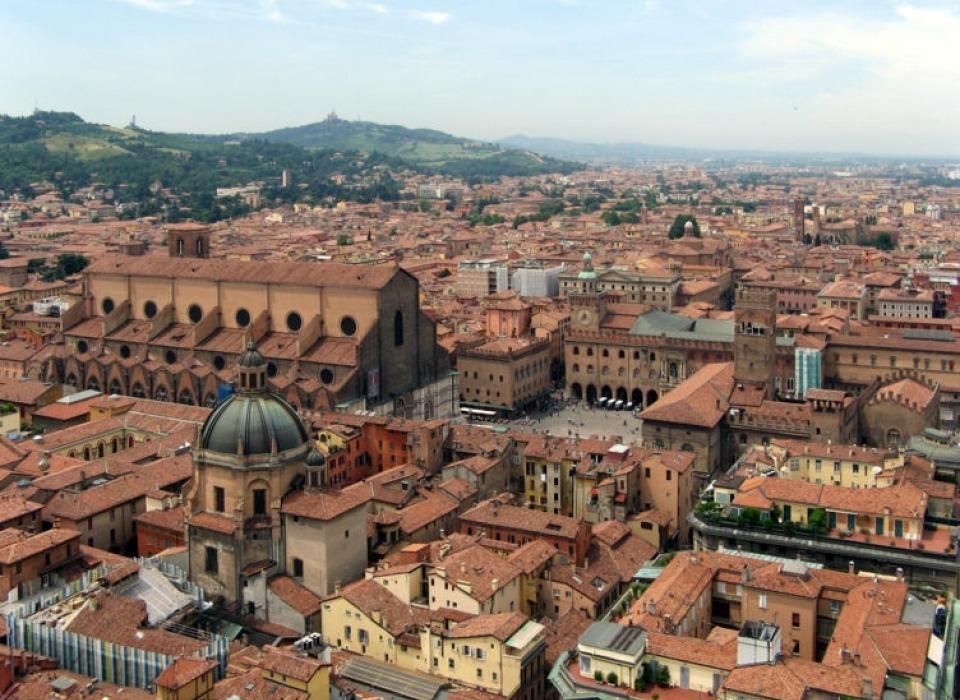 Bologna (Boloňa)