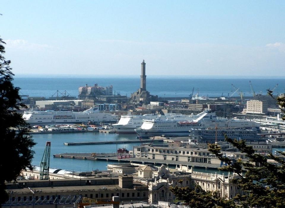 Janov (Genova)